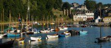 Port Saint Goustan @ Office tourisme Auray