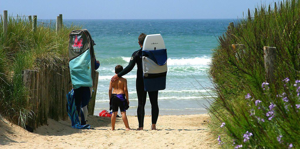 Tourisme en baie de quiberon loisirs balades - Office de tourisme la trinite sur mer ...