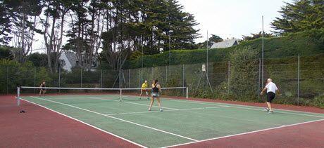 tennis-camping